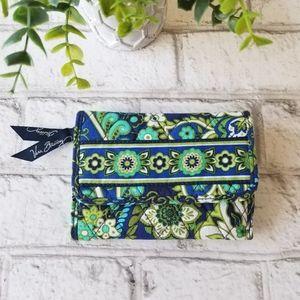 Vera Bradley Paisley/Floral Prin…